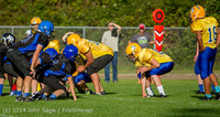 4165 McMurray Football v Hawkins 100214