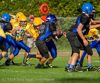 4171 McMurray Football v Hawkins 100214