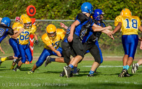 4173 McMurray Football v Hawkins 100214