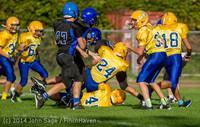 4179 McMurray Football v Hawkins 100214