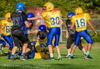 4181 McMurray Football v Hawkins 100214