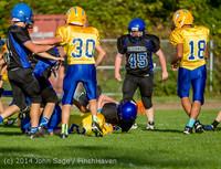 4184 McMurray Football v Hawkins 100214