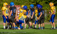 4197 McMurray Football v Hawkins 100214