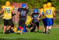 4213 McMurray Football v Hawkins 100214