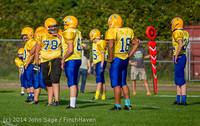 4231 McMurray Football v Hawkins 100214