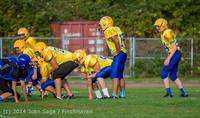 4268 McMurray Football v Hawkins 100214