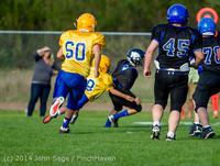 4288 McMurray Football v Hawkins 100214