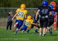4289 McMurray Football v Hawkins 100214