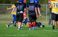 4295 McMurray Football v Hawkins 100214