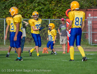 4314 McMurray Football v Hawkins 100214