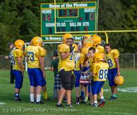 4319 McMurray Football v Hawkins 100214