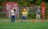 4329 McMurray Football v Hawkins 100214