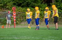 4334 McMurray Football v Hawkins 100214