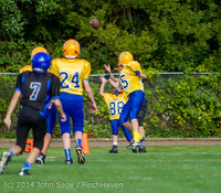 4347 McMurray Football v Hawkins 100214