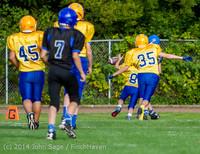 4352 McMurray Football v Hawkins 100214