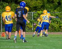 4353 McMurray Football v Hawkins 100214