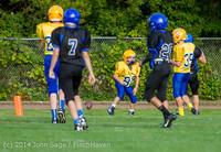 4362 McMurray Football v Hawkins 100214