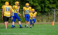4384 McMurray Football v Hawkins 100214