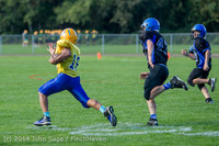 4415 McMurray Football v Hawkins 100214