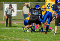 4522 McMurray Football v Hawkins 100214
