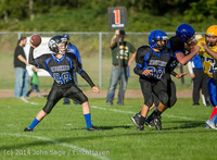 4642 McMurray Football v Hawkins 100214