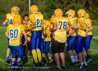 4790 McMurray Football v Hawkins 100214