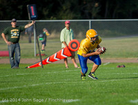 4812 McMurray Football v Hawkins 100214