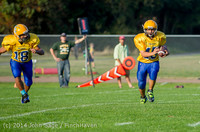 4819 McMurray Football v Hawkins 100214