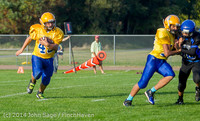4824 McMurray Football v Hawkins 100214