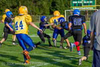 4855 McMurray Football v Hawkins 100214