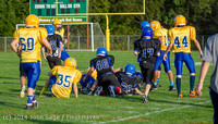 4868 McMurray Football v Hawkins 100214