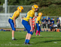 4873 McMurray Football v Hawkins 100214