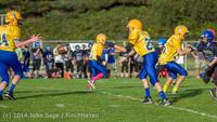 4880 McMurray Football v Hawkins 100214