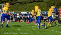 4881 McMurray Football v Hawkins 100214