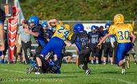 4893 McMurray Football v Hawkins 100214
