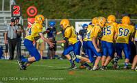 4907 McMurray Football v Hawkins 100214
