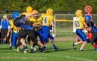 4913 McMurray Football v Hawkins 100214