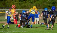 4920 McMurray Football v Hawkins 100214