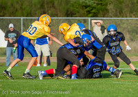 4925 McMurray Football v Hawkins 100214