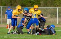 4930 McMurray Football v Hawkins 100214