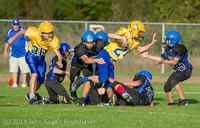 4933 McMurray Football v Hawkins 100214