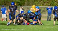 4937 McMurray Football v Hawkins 100214