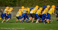 4949 McMurray Football v Hawkins 100214