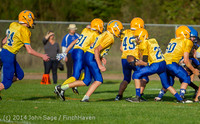 4951 McMurray Football v Hawkins 100214