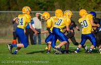 4954 McMurray Football v Hawkins 100214