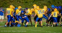 4966 McMurray Football v Hawkins 100214