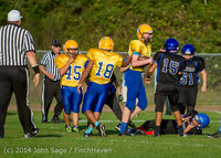 4979 McMurray Football v Hawkins 100214