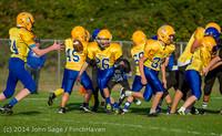 4987 McMurray Football v Hawkins 100214