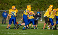 4989 McMurray Football v Hawkins 100214