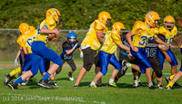 4990 McMurray Football v Hawkins 100214